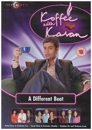 Koffee With Karan - Vol  6 [DVD]: Amazon co uk: Koffee With