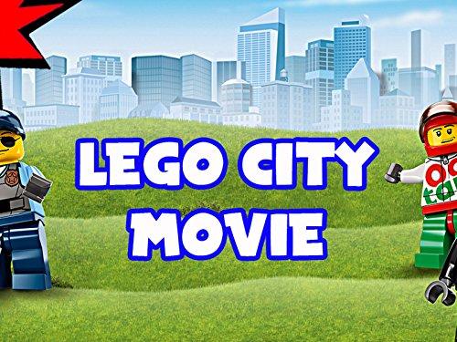Lego Bricks Made - Clip: Lego City Movie
