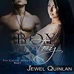 Boy Toy: The Cougar Journals Book 2 | Jewel Quinlan