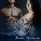 Boy Toy: The Cougar Journals Book 2 | Jewel Quinlan