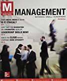 M: Management with Connect, Bateman, Thomas and Snell, Scott, 1259678164