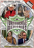 Mat Wars Presents: Turnbuckle Memories, Vol. 2