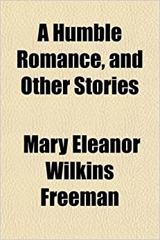 Book A Humble Romance, and Other Stories