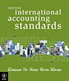 Applying International Accounting Standards 9780470804940
