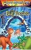 Land Before Time: The Big Freeze (Full Screen) (Bilingual) [Import]