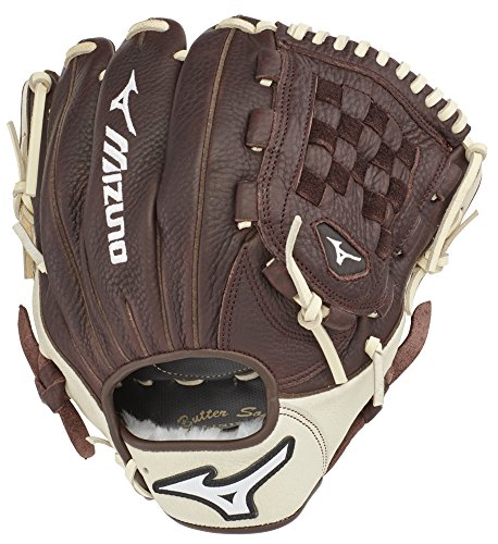 Mizuno GFN1100B3 Franchise Series Baseball Infield Gloves, 11