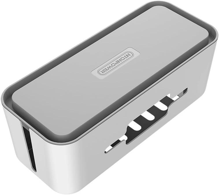 Ntonpower Kabelbox Groß Xxl Kabelmanagement Elektronik