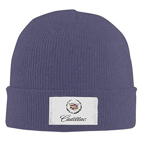 Creamfly Adult Cadillac Logo Wool Watch (Ats Watch)