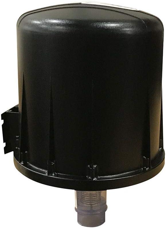 Puri Tech Silent Twister Outdoor Spa Blower 1hp 240v