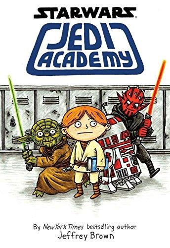 Star Wars: Jedi Academy (Best Star Wars Jokes)