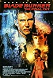 Decor Moyers Hot Gratis Verzending Blade Runner De Final Cut-Originele Ds Movie Poster 24X36 Inch Home Deco