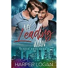 My Leading Man (Neeson Boys Book 1)