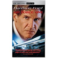 Air Force One [UMD for PSP] (Bilingual) [Import]