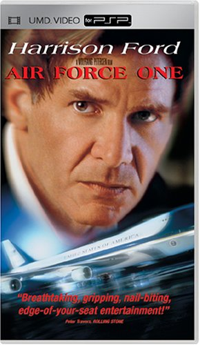 Air Force One [UMD for PSP] for sale  Delivered anywhere in USA