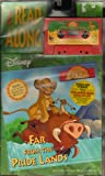 Lion King, Walt Disney Productions, 1557236739