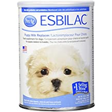 Esbilac® Powder Milk Replacer for Puppies & Dogs 12oz