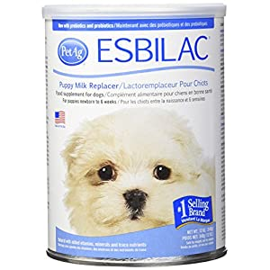 Esbilac® Powder Milk Replacer for Puppies & Dogs 12oz