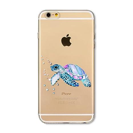 coque silicone iphone 6 animaux