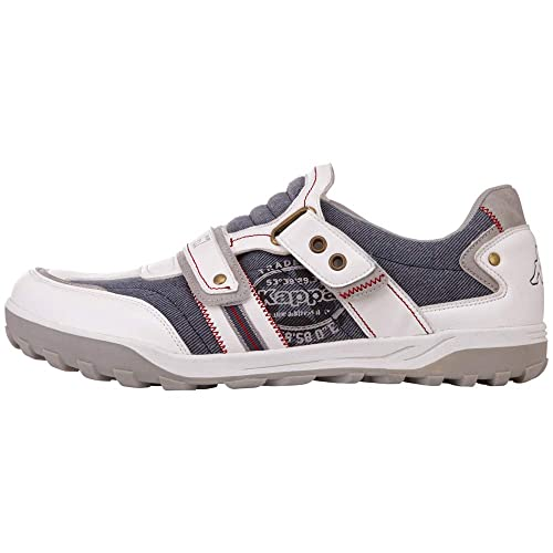 Kappa Sasby, Sneakers Basses Homme