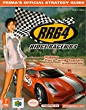 Ridge Racer 64, Mark Cohen, 0761528377