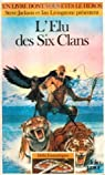 L'élu des six clans par Sharp