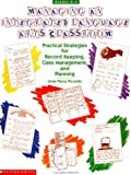 img - for Managing an Integrated Languages Arts Classroom (Grades K-3) book / textbook / text book