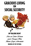 img - for Gracious Living on Social Security book / textbook / text book