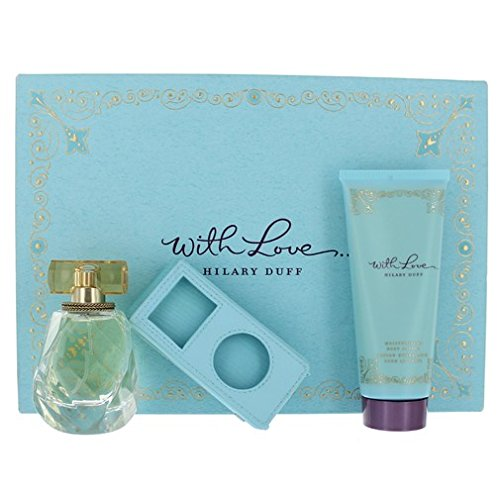 Love Perfume Hilary Duff Women
