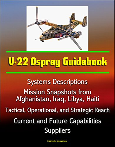 v-22-osprey-guidebook-systems-descriptions-mission-snapshots-from-afghanistan-iraq-libya-haiti-tacti