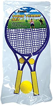 Franklin Sports Yard Tennis Set