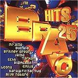 Bravo Hits 25