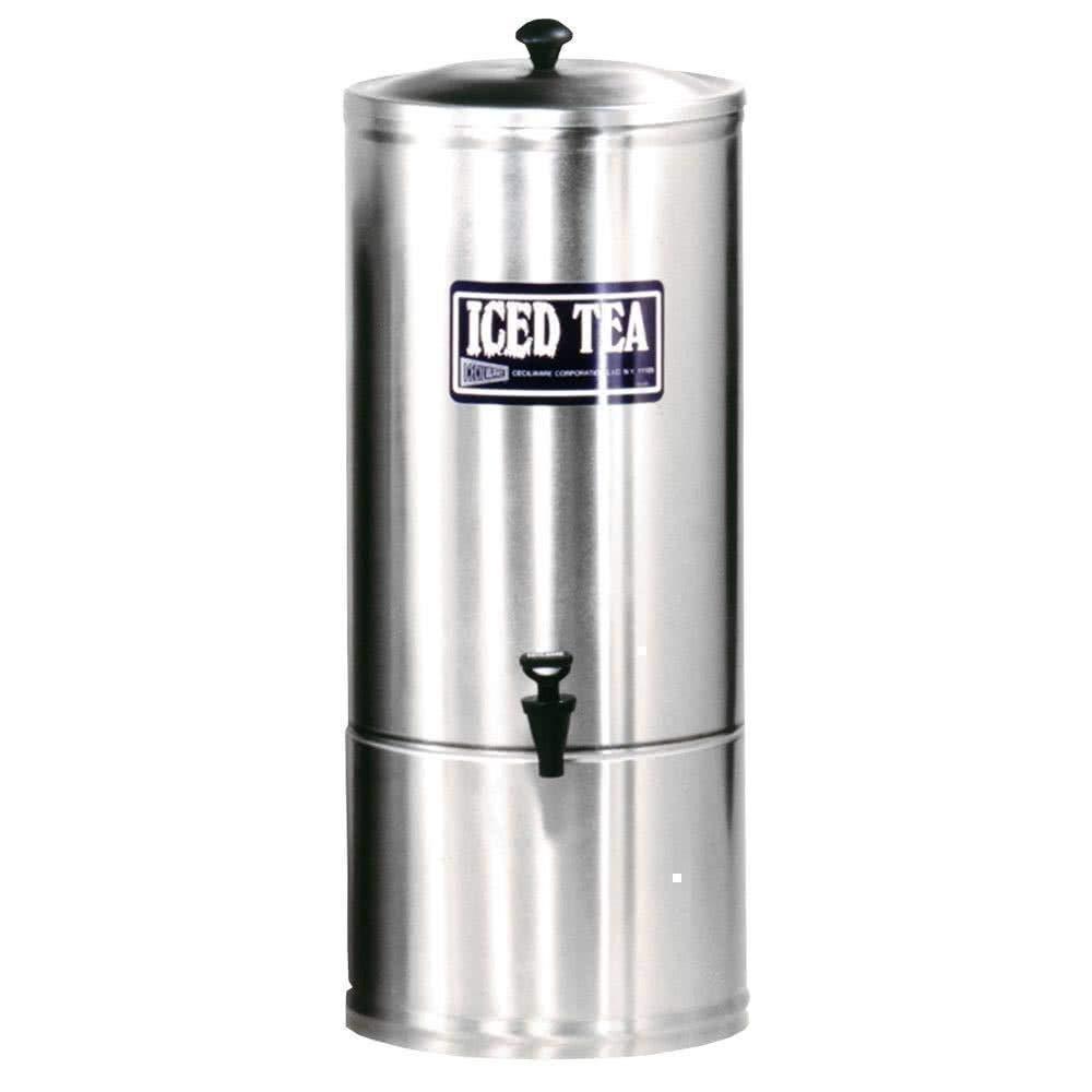 Cecilware S Series S10 10 Gallon Iced Tea Dispenser