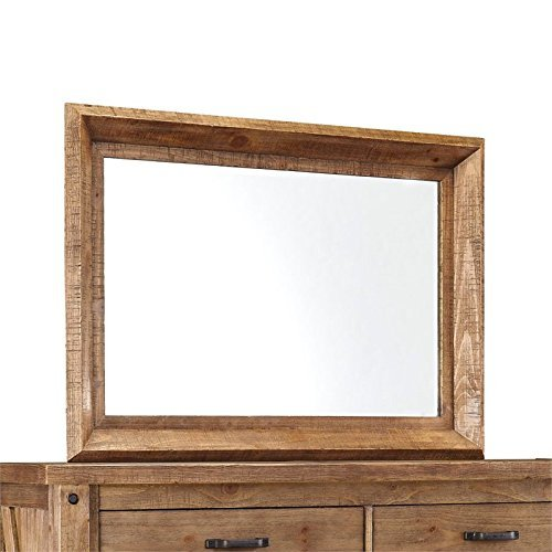Signature Design by Ashley B714-36 Tamilo Bedroom Mirror, Gr
