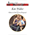Olivero's Outrageous Proposal (Harlequin Presents)