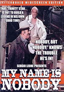 My Name Is Nobody (Widescreen) [Import]
