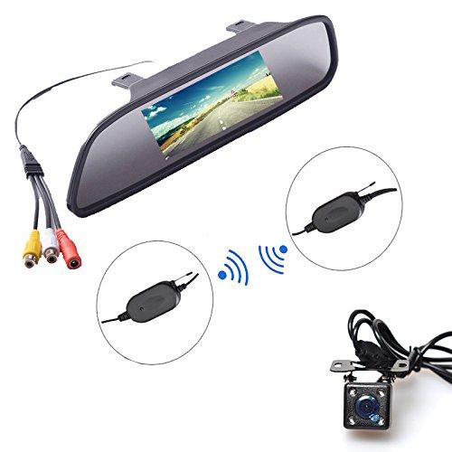 Wireless Monitor Universal Reverse Parking product image