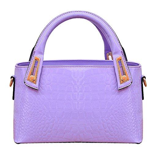 Lady'S Verde Nueva Violet GWQGZ Conmutar xzq1RwOWS