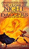 The Cloak of Night and Daggers (Twelve Treasures)