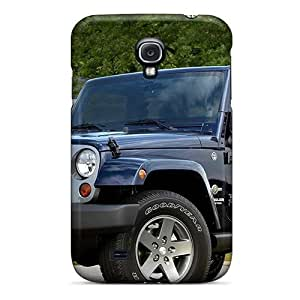 New Style Evanhappy42 Jeep Wrangler Freedom Edition 2012 Premium Covers Cases For Galaxy S4