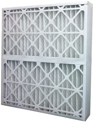 MERV 8 Qty 6 28x30x4 Min 6 Pieces Antimicrobial Pleated Filter
