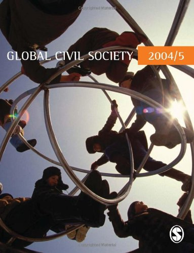 Download Global Civil Society 2004/5 (Global Civil Society - Year Books) pdf epub