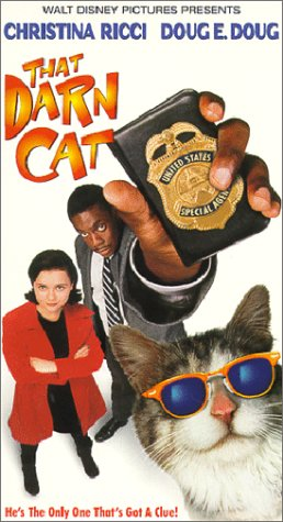 UPC 786936068948, That Darn Cat [VHS]