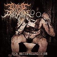 Fecal Matter Regurgitation [Explicit]
