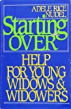 Starting Over, Adele Nudel, 0396087264