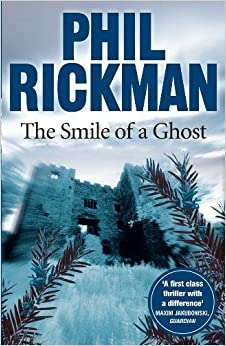 Book The Smile of a Ghost (Merrily Watkins Mysteries) by Phil Rickman (2012-04-01)