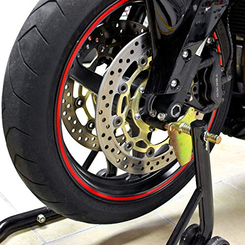 Venom Sport Bike Motorcycle Front Amp Rear Combo Wheel Lift
