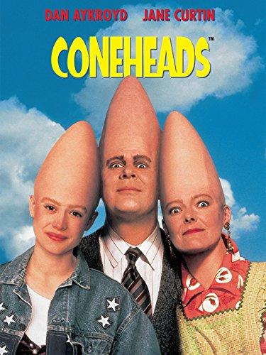 Die Coneheads Film