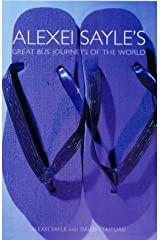Alexei Sayle's Great Bus Journeys of the World (Methuen Humour) Paperback