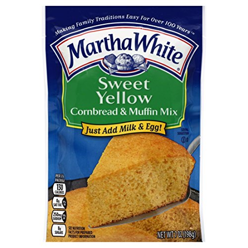 Martha White Baking - 3