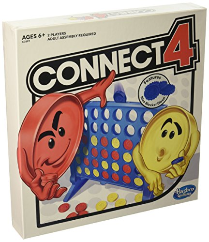 Hasbro Gaming Connect